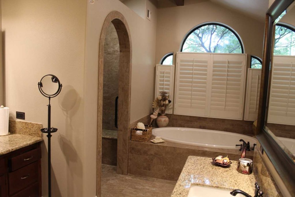 Bathroom Remodel Fresno construction services - skills construction, inc.