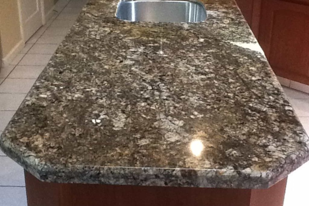 Try the Charm of Granite Countertops