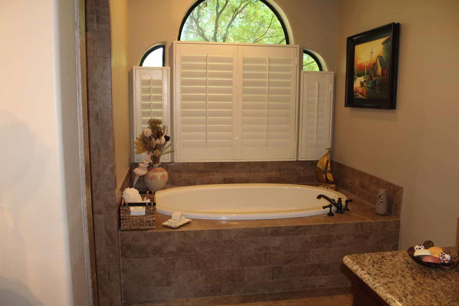 Shower Bathroom Remodeling Fresno